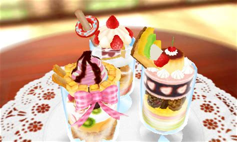 Kaset 3ds Cooking Sweet Shop cooking my shop announced for 3ds nintendo everything