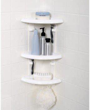 plastic shelves for bathroom plastic corner shower caddy foter