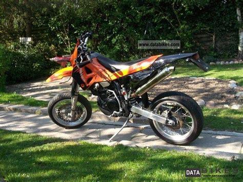 Ktm 620 Sc 1997 Ktm 620 Sc