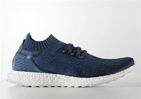 adidas x parley parley adidas ultra boost uncaged blue by3057