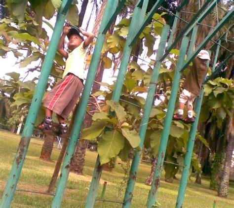 Tenda Bola Gajah Tenda taman rekreasi wiladatika cibubur the