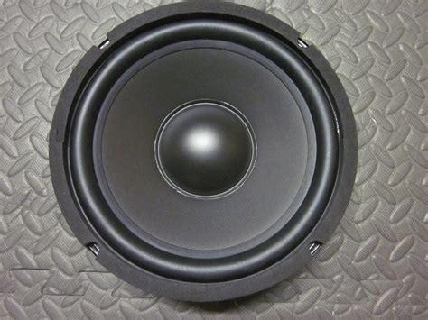 Speaker Jbl 8 new 8 quot speaker woofer 8 ohm eight inch bass jbl lx44 advent infinity replacement ebay