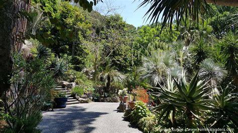 giardini la mortella ischia giardini della mortella botanischer garten auf ischia