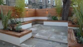 Travertine Backyard Ten Great Paving Stones For A New Patio London Garden Blog