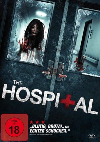 hospital film  scary moviesde