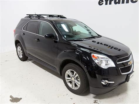 Chevy Equinox Roof Rack by Crossbars For 2015 Equinox Autos Post
