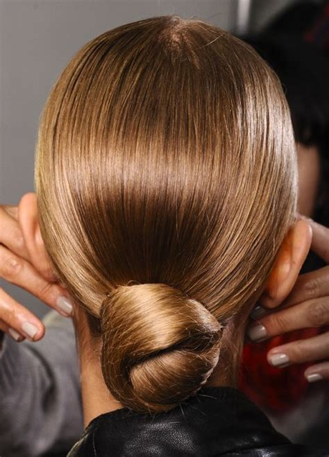 most popular sleek classic french twist with side bangs 107 best sleek smooth updos images on pinterest