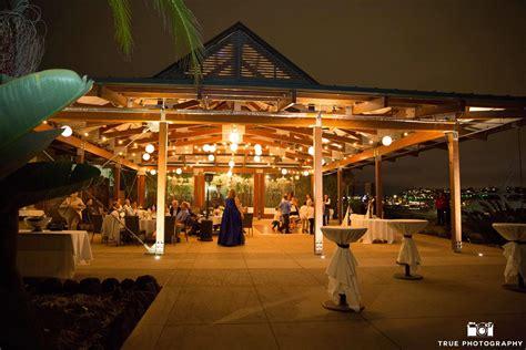 Restaurant Outdoor Lighting Market Lights At Bali Hai Restaurant Wedding San Diego