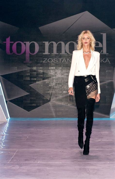 Poland S Next Top Model poland s next top model finale zimbio