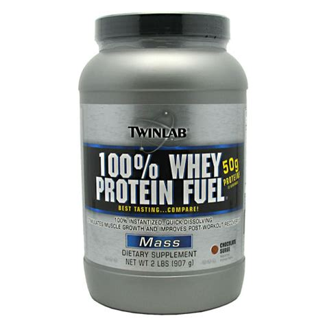 Twinlab Whey Protein Document Moved