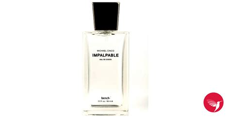 bench mens perfume impalpable by michael cinco bench perfume a fragrance for women and men 2012