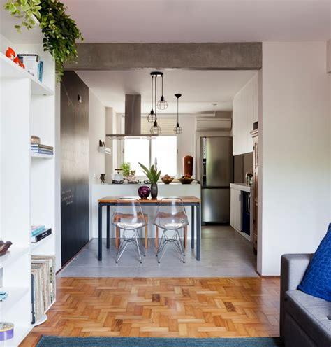 Americana Home Decor by Ambientes Integrados Cores E Plantas Pontuam Decora 231 227 O De