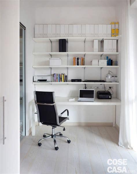 angolo studio in da letto 120 mq con un funzionale quot doppio corridoio quot e due stanze