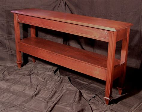 credenza table credenza table