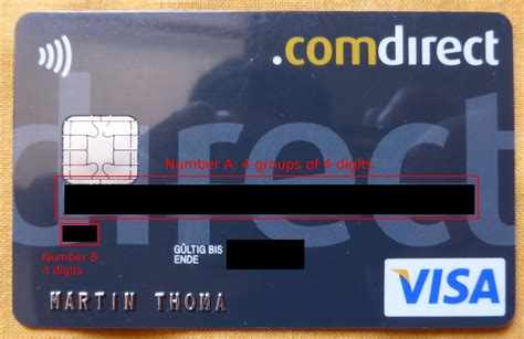 how to make credit card number what do the numbers on my credit debit card
