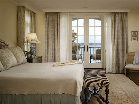drapery crown drapery crown bedroom traditional with white orchid beige