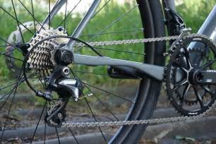 Dirt Bike Gravel Tire Cannondale Slate Gravel Road Bike Ready To Hit The Dirt
