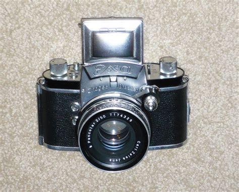 best single lens single lens reflex