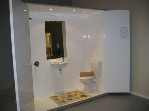 prefabricated bathrooms modular bathrooms and toilets for sale flat packs