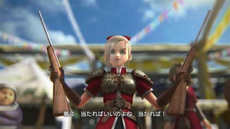 exclusive dragon quest heroes screenshots ps