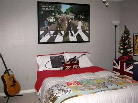 the beatles bedroom 35 cool teen bedroom ideas that will blow your mind