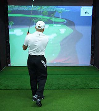 golftec swing analysis special christmas simulation golf offer golftec melbourne