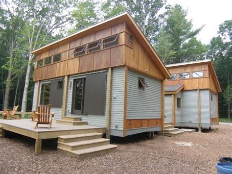 Small Cabin Kits Arkansas Moduliniai Mikro Namai Praktiškiems žmonėms Straipsniai