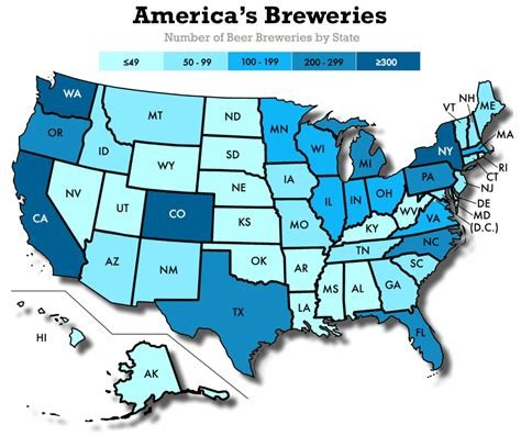 maryland breweries map 100 wisconsin breweries map glacial deposits of