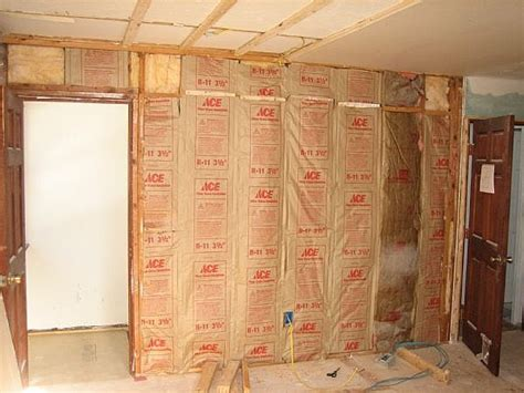 cheapest way to soundproof a room cheapest way to soundproof a room with pictures ehow