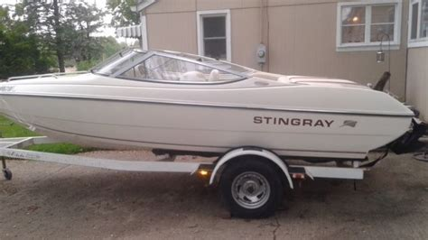1996 stingray boat stingray 556zp 1996 for sale for 2 700 boats from usa