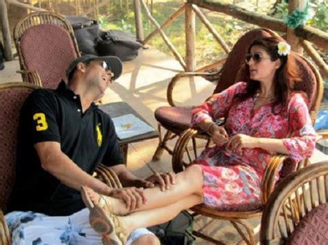 richa chadda ka gana relationship lessons twinkle khanna and akshay kumar can