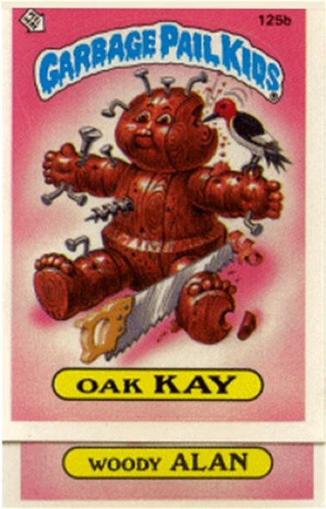 rarest and most expensive garbage pail kids cards ever made rarest and most expensive garbage pail kids cards ever made