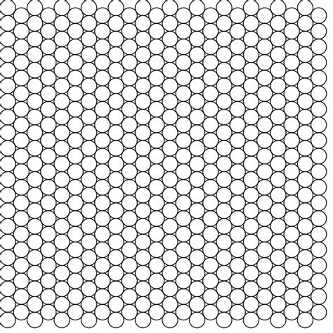 printable paper with circles best photos of circle graph paper circle graph paper
