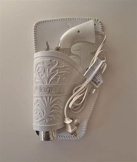 Pistol Hair Dryer magnum quot western quot pistol style hair dryer hair