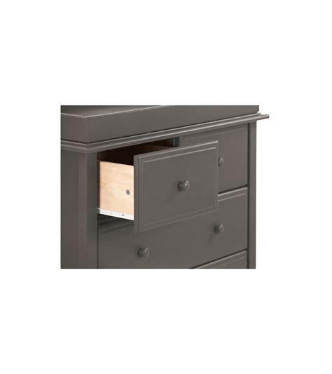 davinci autumn changer dresser in slate davinci autumn 4 drawer dresser with changing tray in slate
