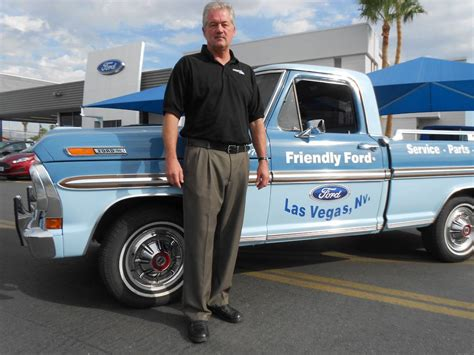 When heat hits, Friendly Ford service department gets busy