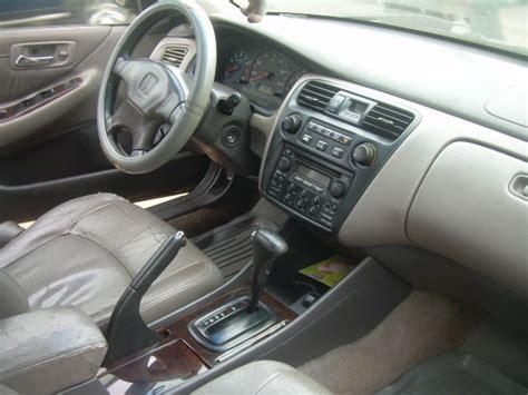 98 Honda Accord Interior sold honda accord babyboy registered leather interior