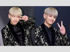 BTS Taehyung`s Gesture in [Blood Sweat & Tears] has been ... Jessica Jung Beautiful