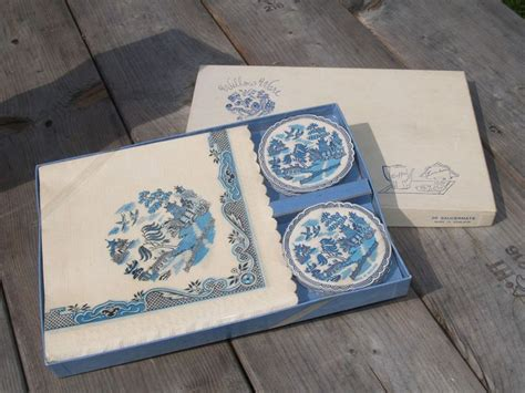 willow pattern paper napkins 1000 images about blue willow on pinterest exotic birds