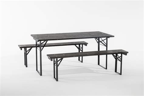 Location Banc En Bois by Table Berlinoise Et Bancs Location Table Et Bancs
