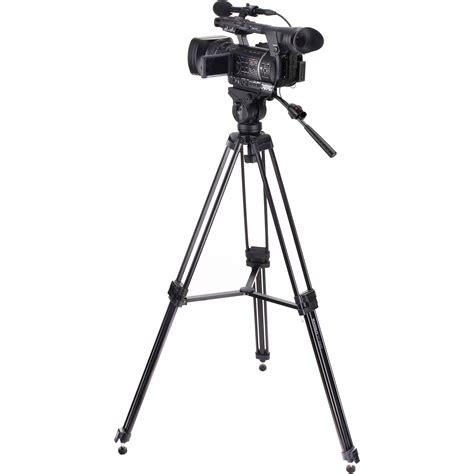 Tripod Zoom magnus vt 3000 tripod zoom controller kit vt 3000 k1 b h