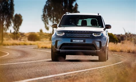 new land rover discovery new land rover discovery looks will test traditional