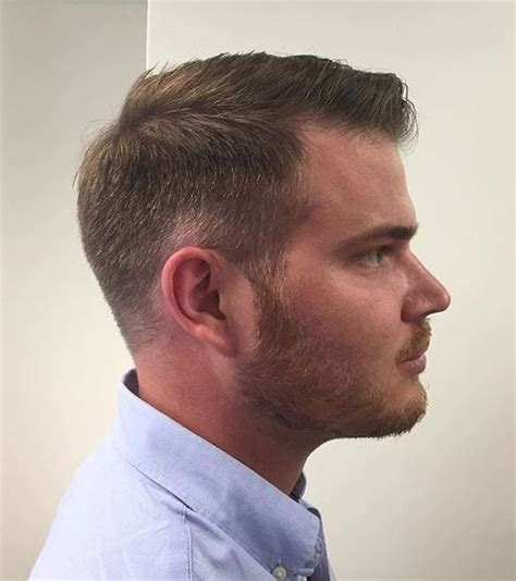 pictures of military neckline hair cuts for older men 40 different military haircuts for any guy to choose from