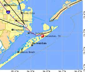 galveston on map urbanap09 10 political reform