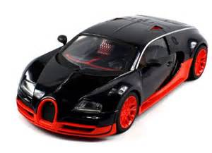 Rc Bugatti Veyron Diecast Bugatti Veyron Sport Electric Rc Car Metal 1