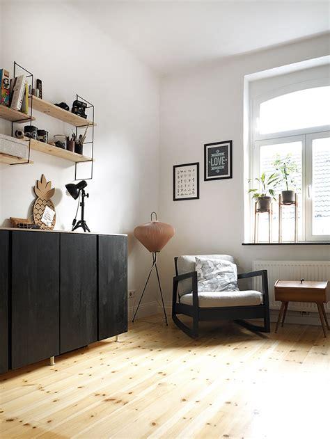 Ikea Hacks Küche by Muster Tapete Wohnzimmer
