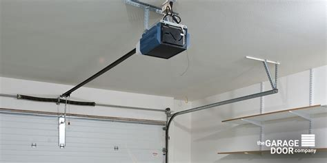Garage Door Opener Companies by Garage Door Openers The Garage Door Company