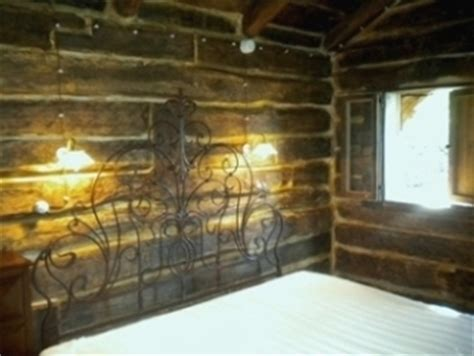 interno baita baita interno da letto recupero restauro baite