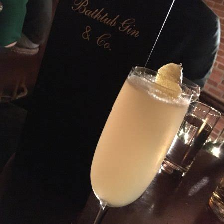 bathtub gin review bathtub gin and co is it worth visiting see what most