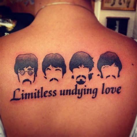 beatles lyrics tattoo ideas beatles tattoos beatles and tattoos and body art on pinterest